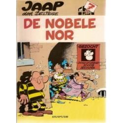 Jaap 07<br>De nobele nor<br>1e druk 1985