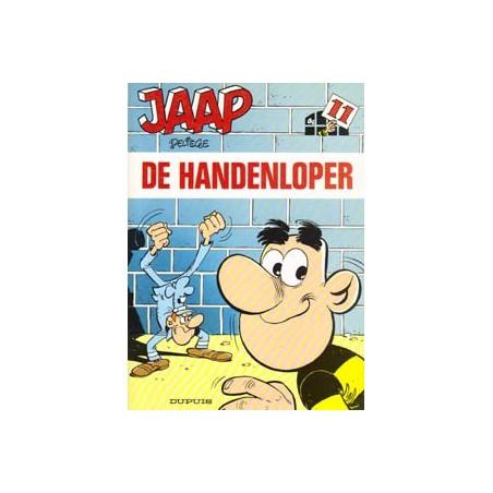 Jaap 11 De handenloper 1e druk 1989