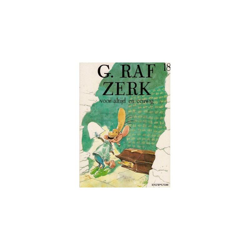 G. Raf Zerk 18 - Voor altijd en eeuwig
