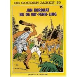 Jan Kordaat 15<br>Bij de Vat-Fenh-Ling<br>1e druk 1987