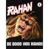 Rahan P 04 De dood van Rahan 1e druk 1980