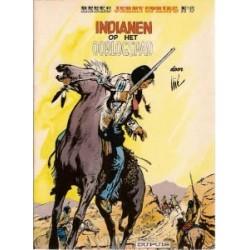 Jerry Spring 05<br>Indianen op het oorlogspad<br>herdruk 1986