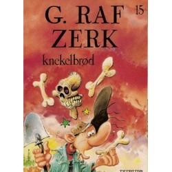 G. Raf Zerk 15 - Knekelbrod