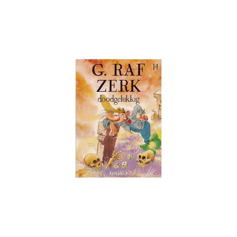 G. Raf Zerk 14 - Doodgelukkig