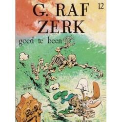 G. Raf Zerk 12 - Goed te been