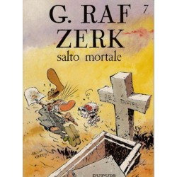 G. Raf Zerk 07 - Salto mortale