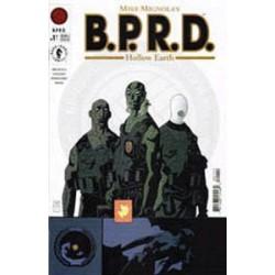 BPRD set Hollow earth deel 1-3