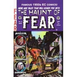 Haunt of fear 21