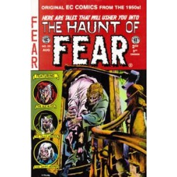 Haunt of fear 20