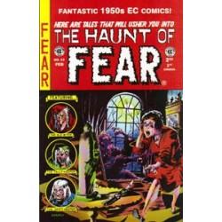 Haunt of fear 22