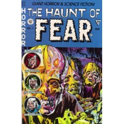 Haunt of fear 01