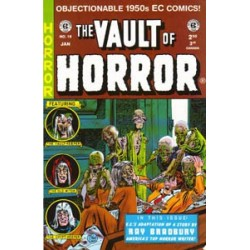Vault of Horror 18