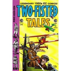 Two-Fisted Tales 23