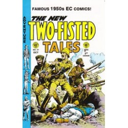 Two-Fisted Tales 21