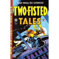 Two-Fisted Tales 17