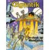 Gigantik 04 De vloek op Mandjulus 1e druk 1981