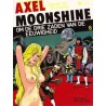 Axel Moonshine 06D* Drie zaden eeuwigheid 1e druk 1985