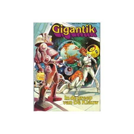 Gigantik setje Deel 1 t/m 7 1e drukken 1979-1984