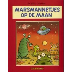 Heinz 22 - Marsmannetjes op de maan