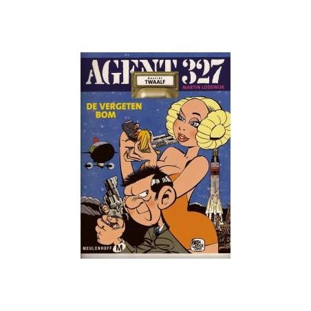 Agent 327  12 De vergeten bom