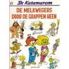 Katamarom 17 Melkwegers door de grappen heen 1e druk 1988