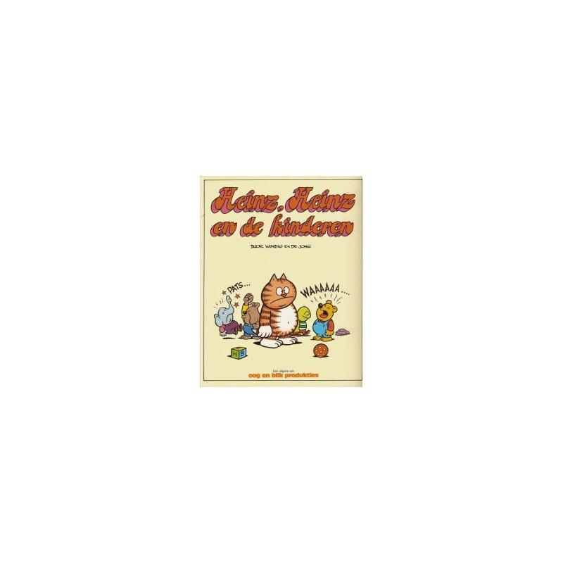 Heinz 17 - Heinz, Heinz en de kinderen