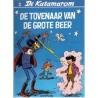 Katamarom 02 De tovenaar van de grote beer herdruk 1990