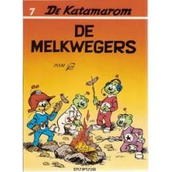 Katamarom 07<br>De Melkwegers<br>herdruk 1997