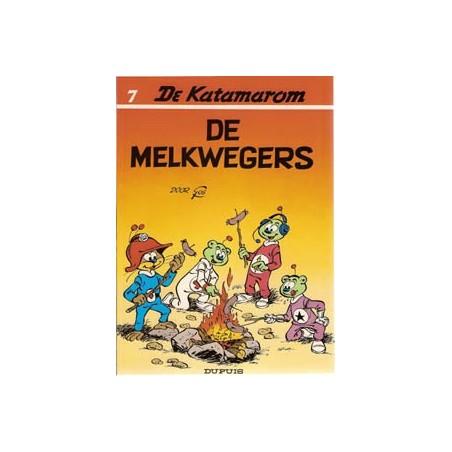 Katamarom 07 De Melkwegers herdruk 1997