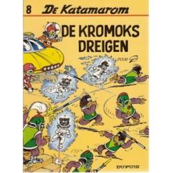 Katamarom 08<br>De Kromoks dreigen<br>herdruk 1997