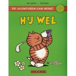 Heinz 14 - Hij wel