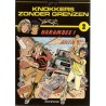 Knokkers zonder grenzen 02 Harambee! 1e druk 1984