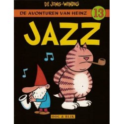 Heinz 13 - jazz