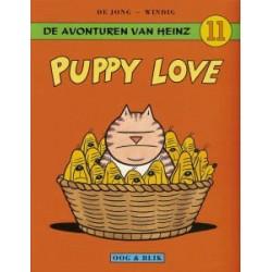 Heinz 11 - Puppy love