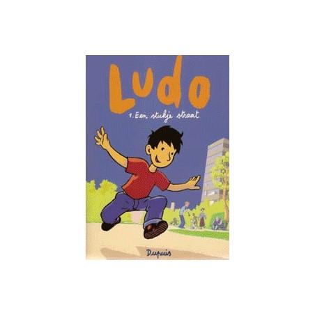 Ludo set deel 1 t/m 6 1e druk 1998