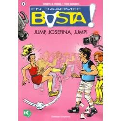 Basta! 08<br>Jump, Josefina, jump