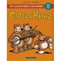 Heinz 08 - Circus Heinz