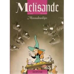 Melisande 05<br>Minnedrankjes