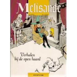 Melisande 04<br>Verhalen bij de open haard