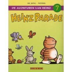 Heinz 07 - Heinz parade