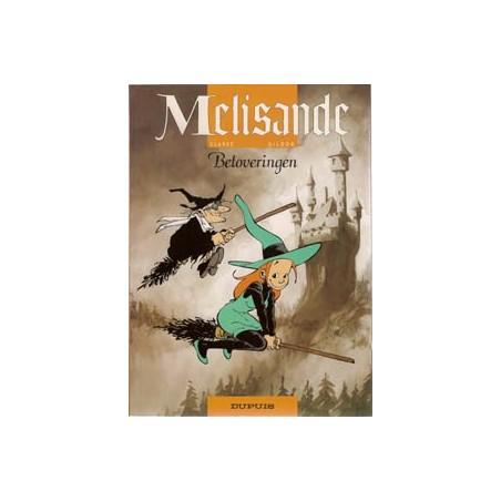 Melisande 01 Betoveringen 1e druk 1995