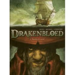 Drakenbloed box 1<br>Deel 1 t/m 3 in cassette