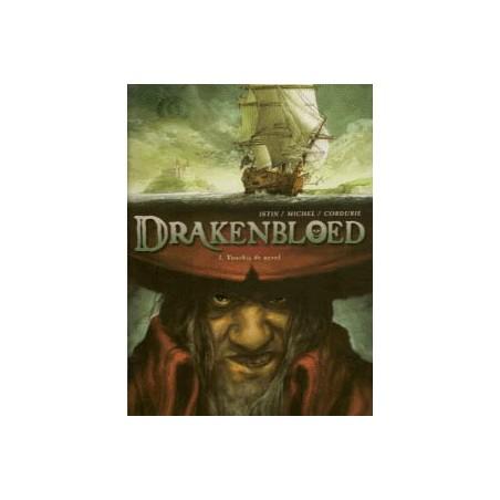 Drakenbloed box I Deel 1 t/m 3 in cassette