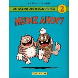 Heinz 02 - Heinz ahoy!