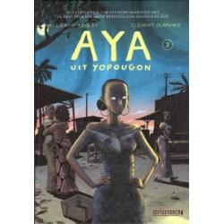 Aya uit Yopougon 03 HC