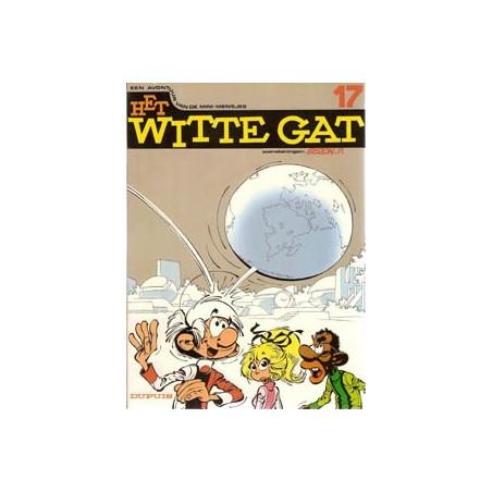 Minimensjes 17 Het witte gat 1e druk 1985