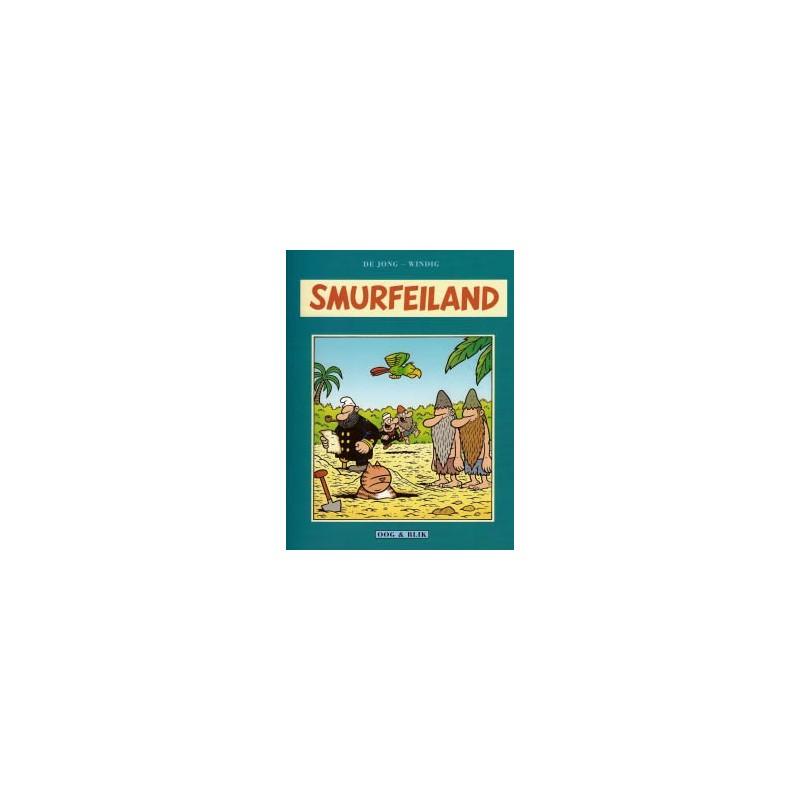 Heinz 21 - Smurfeiland