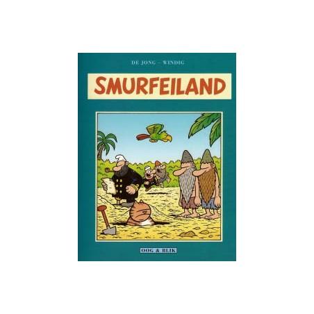 Heinz  21 Smurfeiland