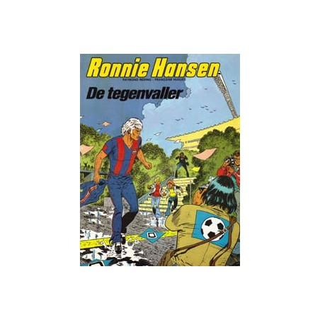 Ronnie Hansen 03% De tegenvaller herdruk