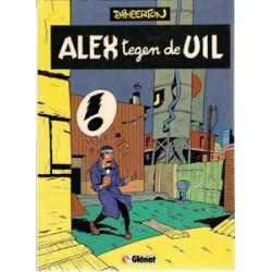 Alex, gentleman detective 01 HC<br>Alex tegen de Uil